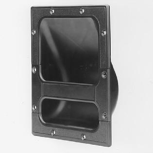 Lautsprecher Material